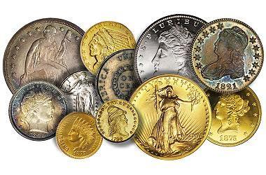collector coins 2 - coin shop in lutz