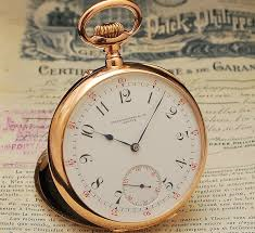 buying waltham pocket watches