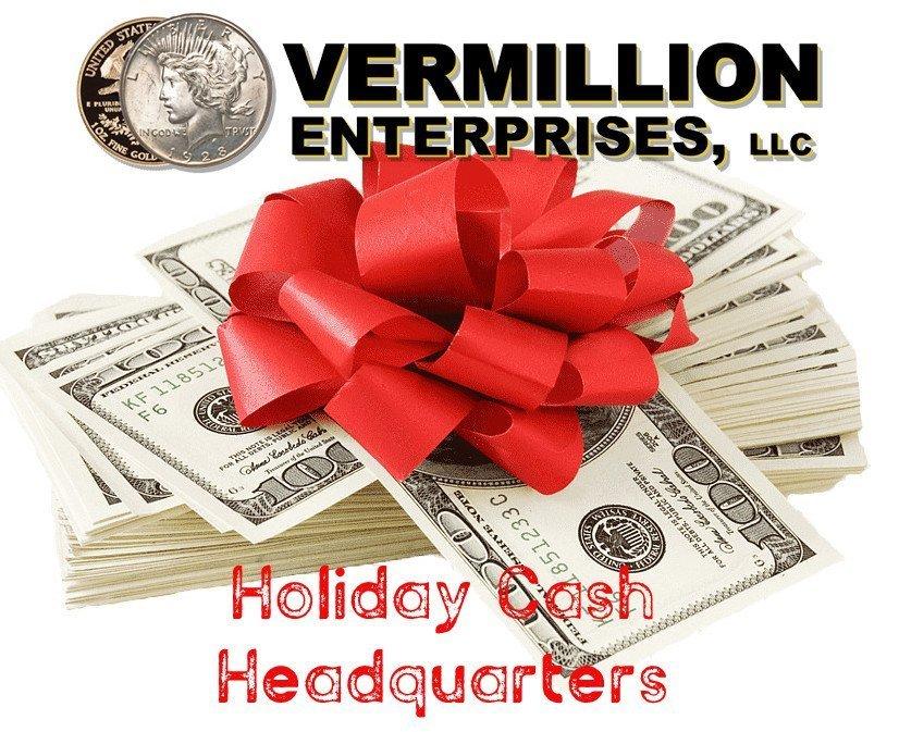 Need Extra Holiday Cash?