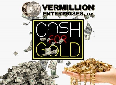 Cash For Gold Near Me? Land O Lakes Come In To Vermillion ...